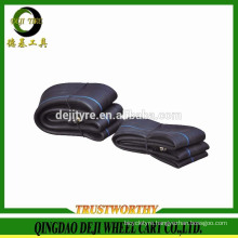 natural rubber and butyl motorcycle inner tube 3.00-10