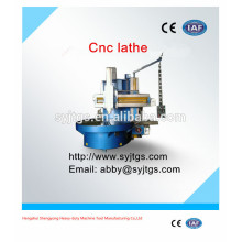 High speed used cnc lathe machine price for sale