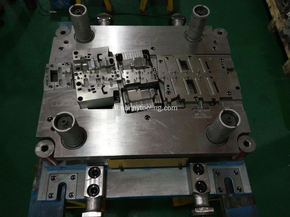 Stainless Steel Stamping Tooling
