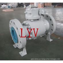 Válvula de esfera do flutuador de aço inoxidável com boa qualidade e bom preço feito pela fábrica profissional