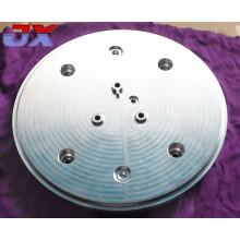 Подвергать механической обработке CNC частей частей отрезка edm провода и быстрого прототипирования
