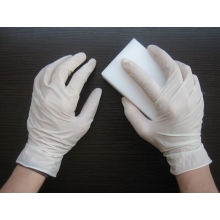 Disposable Powdered Latex Examination Glove--5901