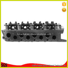 for Mitsubishi Pajero Md185926 Md109736 Complete 4D56 Cylinder Head Assy