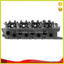 Para Mitsubishi Pajero Md185926 Md109736 Completo 4D56 Cilindro Cabeça Assy