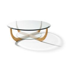 Vente en gros transparent / vitrail, verre pour café / table à manger