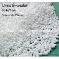 Agricultural and Industrial Grade 46% Urea (Granular Prill)