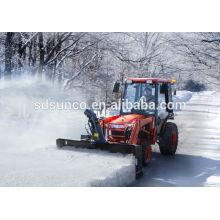 Traktor Schneefräse CX160