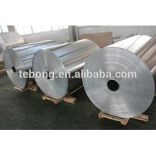 8011 1235 O Matériau de l'industrie Bulk Aluminium Foil / food / cable aluminium feuille de rouleau