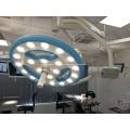 Hollow type hospital room LED light