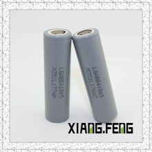 Original for LG 18650 B4 3.7V High Capacity Rechargeable Battery 2600mAh