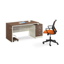 Современный компьютерный стол для настольных компьютеров (HF-DA014)