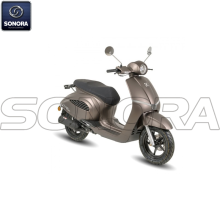 AGM Supreme Euro4 SCOOTER BODY KIT PIEZAS DEL MOTOR COMPLETO SCOOTER REPUESTOS ORIGINALES REPUESTOS