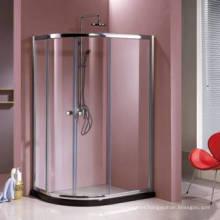 Recinto de ducha templada de seguridad Quadrant (HR-2492Q)