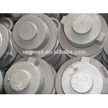 iron material foundry nodular casting