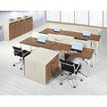 Hot sale office workstation for 4 people 09