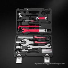 Cycling Equipment Accessories Mountain Bike Repair Tool Combination Bicycle Repair Tool Box