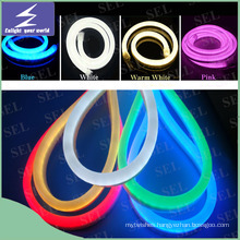 Ultra Thin LED Neon Flex Light with Waterproof IP67