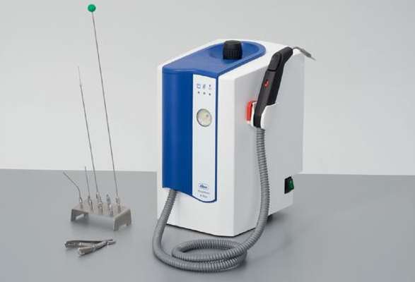 Medical Steam Cleaner