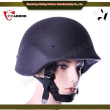 Motocicletas balísticas del casco de la venta del verde verde oliva de la alta calidad