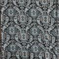 Digital print rayon spandex lycra knitted fabric