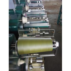 Big Cone Sewing Polyester Winding Machine