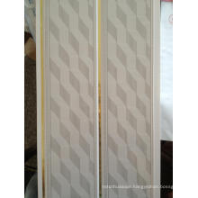Decorative Laminate PVC Panel