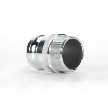 Aluminium Fitting Adapter Camlock Typ F Schnellkupplung