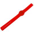 Силиконовые браслеты RFID для проверки личности событий