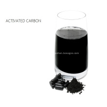 Powdered Activated Carbon Active Pharmaceutical Ingredients