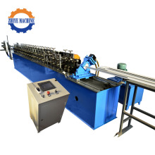 Metal Main Runner Tee Bar Cold Forming Machine