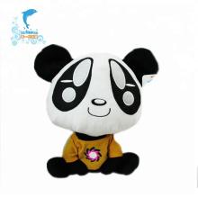 Animal de peluche adorable panda de peluche