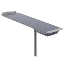 Aluminum All In One LED Solar Street Light