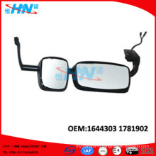 Rearview Mirror 1781902/1808567 1787230/1644309 LH 1644303/1808568 1787231/1644310 RH For DAF Truck Parts