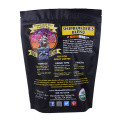Digital Printing 32oz Coffee Pouch Stand-up Bag 2lb