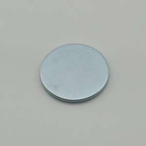 Best Price for N35 Round Magnet Super Strong Sintered NdFeB  Disc Magnet export to Peru Exporter