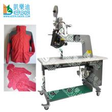 Hot Air Seam Sealing Machine for Tent, Tarpaulin, PVC Film Sealing