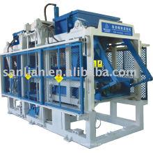Máquina de tijolos QT8-15
