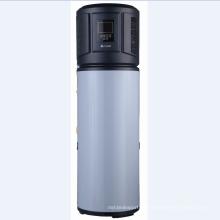 Высокая эффективность 3kw Самонаводят используемый все в одной конструкции воздух для того чтобы намочить преобразователь тепловой насос