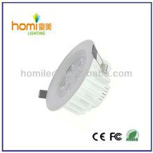 poder más elevado led techo luz 5 * 1w