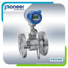 Krohne OPTISWIRL4070C Débitmètre à vortex