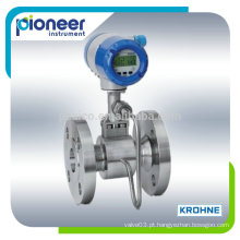Krohne OPTISWIRL4070C Medidor de vazão Vortex
