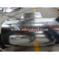 Dx51d + Z50-180 Hot-DIP verzinkte Stahlspule