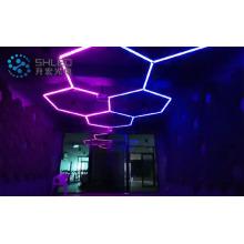 Aluminum led linear light led linear lighting fixture