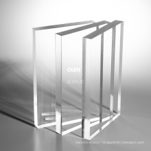 2mm 30mm Custom Thickness Clear Cast Acrylic Sheet,PMMA Plate