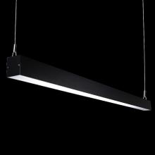 Width 50mm 100W LED Linear Light