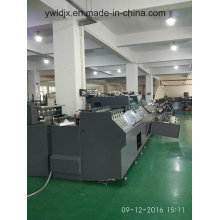 Production Line Machine for Making Glue Binding Exercise Books All in One Machine