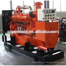 Generador de gas de 250kVA de control Woodward