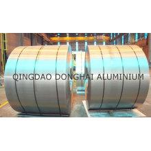 Aluminiumfolie in Jumbo-Rolle