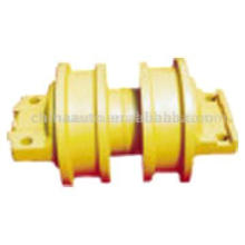 Track bottom Roller for caterpillar for komatsu etc excavator undercarriage
