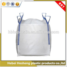 1 ton 1.5 ton pp big bag jumbo bag bulk bag super sacks for sand transportation